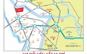 Hoa Khải New Land 1 - Dấu Ấn Thành Công