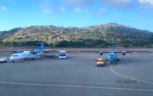 Bà Rịa - Vũng Tàu kiến nghị nâng cấp sân bay Cỏ Ống, bổ sung sân bay Hồ Tràm