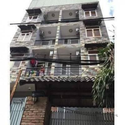 Nhà Chính Chủ - Khách Sạn Q12