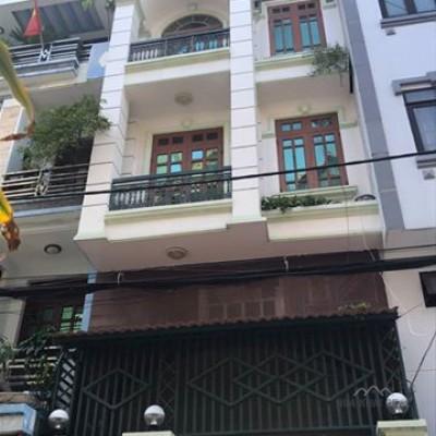 Nhà Cho Thuê - Tân Bình