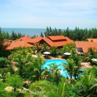 Bán Resort Phan Thiết đang kinh doanh rất tốt
